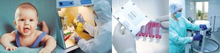 Как происходит сбор хранение пуповинной крови в криобанке - DEVA Cryo